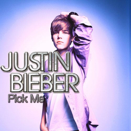 I have más than one but my biggest one is Justn Bieber!! ;))) <3
