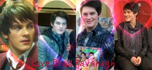 Its easy Fabian is super sexy and hott Sorry Brad is mine!!!