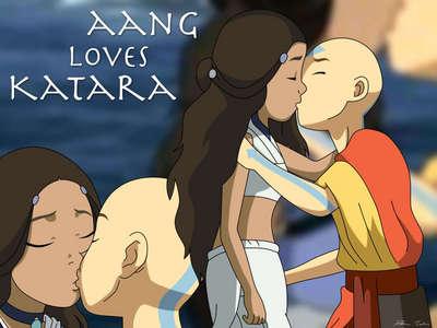 HECK NO!! KATAANG AND MAIKO FOREVER!!!!!!!!!!!