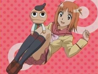 Hikaru and Kaoru Hitachiin from Host Club Rino Rando best student council