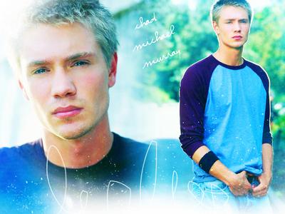 Lucass Scott (Chad Michael Murray) -->Tree bukit <<3 xDD >Emma> =DDD