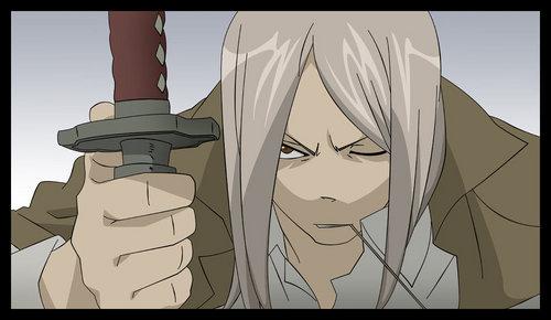 Mifune!