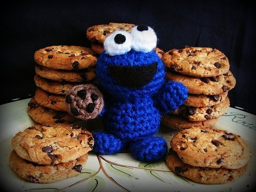 what about this: hehe haha YUM YUM want some?