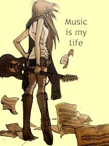 Musik ♥