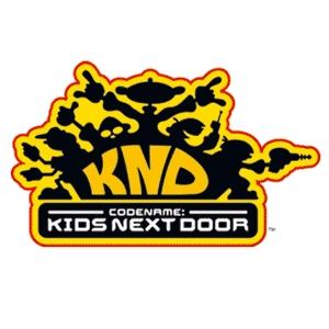 The Show- Codename: Kids Weiter Door