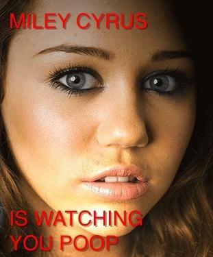 HAPPY 14TH BDAY!!!!!!!!!!!!!!!!!!! U get Miley Cyrus! XD