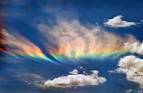 no, i'm not afraid of them. but i have 2 disagree about them being the most beautiful... because i think the most beautiful natural phenomenon is the огонь rainbow. and it's also the most rare.