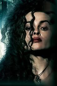 Death Eater - Bellatrix (but anda all know that) Order Member - Sirius (Luna if she counts)