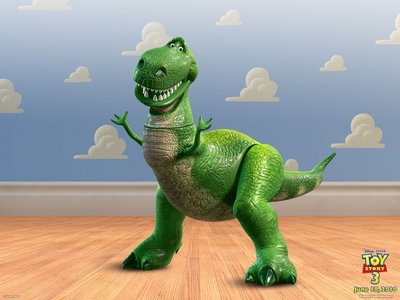 Does this dinosaur have any close relations to the dinosaurs from a long time ago?