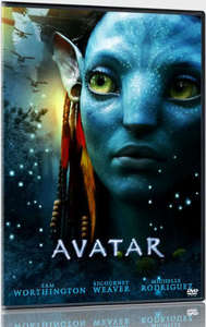 In the movie 'Avatar' when the jerks were shooting down the mti Of Life :`(