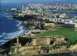 not a country, an island. the beautiful island of puerto rico <3
