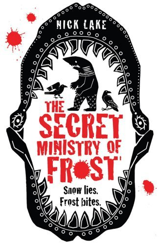 The Secret Ministry Of Frost por Nick Lake.Full of action,suspense,adventure,mystery,emotion...The best book I've ever read!!!