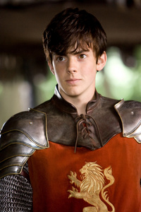 NARNIA !! I want to meet Edmund lol, Skandar is so hot!! I think it would be great to go to Narnia, id Amore to meet Aslan and all the talking animals, especially Mr Tumnus !! It would be an amazing adventure... :D