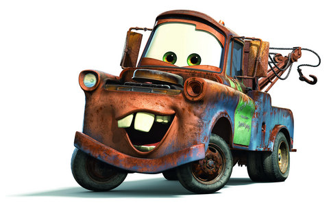 Like tu-mater but without the tu.