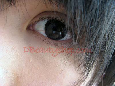 Dark brown, almost black :)
