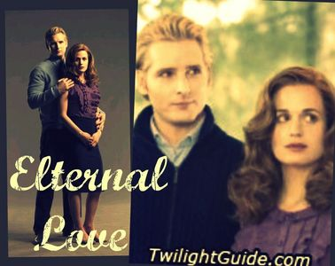 Not really. i Liebe carlisle :) Look at Carlisle and Esme(below)