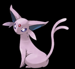 If you tell me your fave eevee evolution form ill friend you and ...