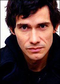I am deffinately a Team Eleazar...hehe what he's supposed to be in the next two films. :)