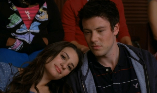 rachel berry and finn hudson relationship questions