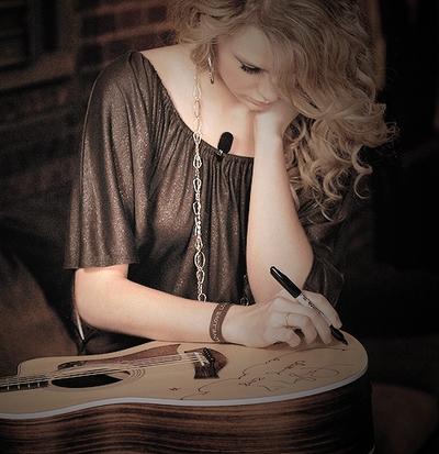 Taylor Swift... XD