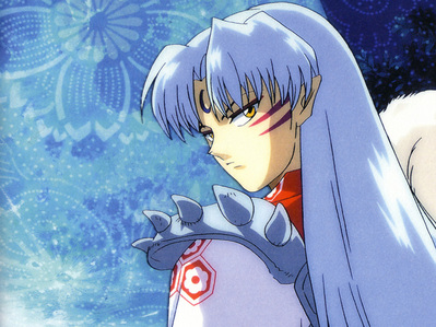 Inuyasha is, from this listahan that is.
