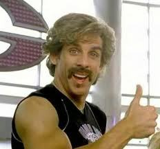 dodgeball!! am watching it right now!! white goodman is a legend!