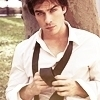 Ian Somerhalder! upendo him!