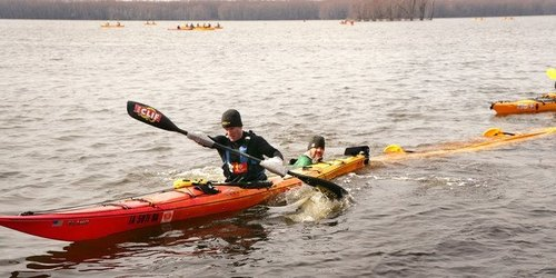 Canoeing!!!