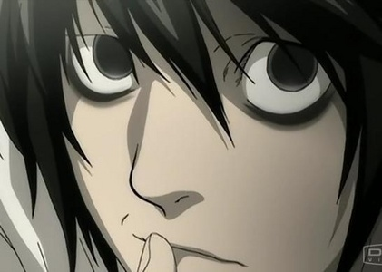 i like Lawliet name from Death note