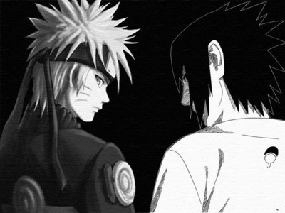 Naruto is the best! he is zaidi baridi than Sasuke, because sasuke sometimes is a jurk