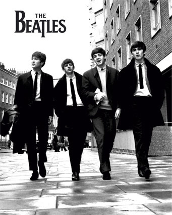 THE BEATLES!!!!!!!!!!!!!