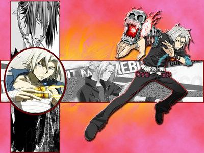 ....yea, I think its Hayato.