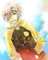 Sasuke Uchiha Sebastian Michaelias Spirit Albarn Soul Evan Sado Chad
