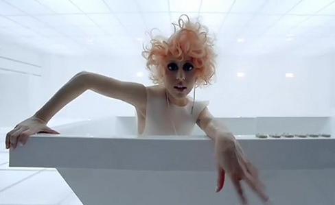 Bad Romance hands down