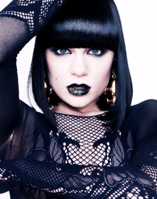Jessie J She's the most beautiful woman on the planet.