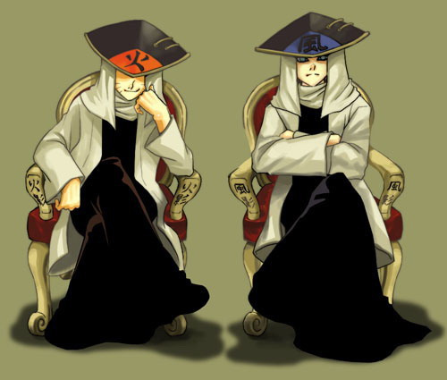 I grew up with Trunks Briefs and Piccolo from DBZ,and Rick Hunter,Max Sterling from Robotech,and Heero Yuy and Duo Maxwell as my early favorites... Now,it's *surprise...not lol* Gaara,Naruto,Deidara,Lee,Hinata,Kakashi,Shikamaru,Temari from Naruto as my NEW ones. As well as Erza Scarlett and Gray Fullbuster from Fairy Tail as my New ones.. I still pag-ibig Ed and Al,M.Hughes and Roy mabangis na kabayo and Hawkeye and the others of FMA as well..
