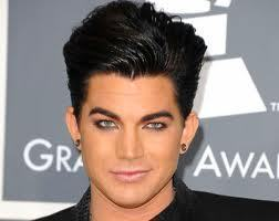yeah mines ADAM LAMBERT !!!! HES SO HOT !!!!