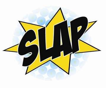 I'd slap everyone I hate on here