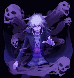 first fav people: ash--->pokemon misty--->pokemon zoroa--->pokemon kiki--->kiki's delivery service sin(i cnt member her real name)--->spitited away new fav people: bakura--->yugioh mokuba---->yugioh yugi----->yugioh yami---->yugioh marik---->yugioh joey---->yugioh and mostly everyone else from yugioh... yes,including yami bakura.