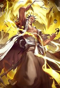 my fist favourite anime charcters were Goku from Dragon ball z , Ed from full metal Alchmist , Inuyasha from Inuyasha , Sasuke from Naruto now my change's note not in order 1. Yu Kanda from- D.grayman 2. Natsu Dragneel- from Fairy tail 3. Gajeel redfox- from Fairy tail 4.Itaci from -Naruo 5. Gray fullbuster -from fairy tail 6. Allen walker -D.gray man 7. Alucard -Hellsing 8. Marain cross-D.grayman 9. General Sokaro-D.grayman 10. Erza Scarlet-Fairy tail 11. Zaraki Kenpachi-bleach 12. Byakuya Kuchiki-bleach 13. Shinji-bleach