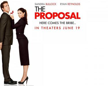 The Proposal. <33