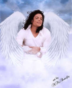 It's total garbage,tabloid garbage. It hurts my feelings very much. I just wish the world could stop trashing him already and at least respect him now that he passed away :'(..I wish people could just realaise The true Michael...He was such a Beautiful Soul..Such a Beautiful Soul..I Always stand up for him..and say ''Insult me,and Leave him alone'' I don't care how much I get hurt then,I did that just to Leave my malaikat Michael Alone..