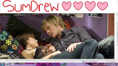 Summer + Andrew (Neighbours) gotta love sumdrew :)