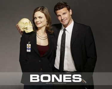 Booth and Bones. No question. period.