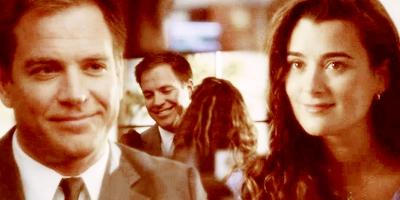 Tony and Ziva :) ALWAYS.