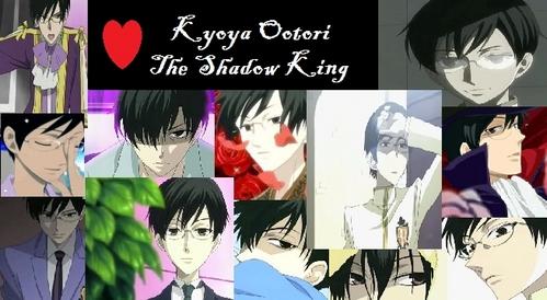 The 5 hottest 日本动漫 guys I've seen are: 1. Kyoya Ootori 2. Dark Mousy 3. Edward Elric 4. Ritsu Sohma 5. Kyo Sohma
