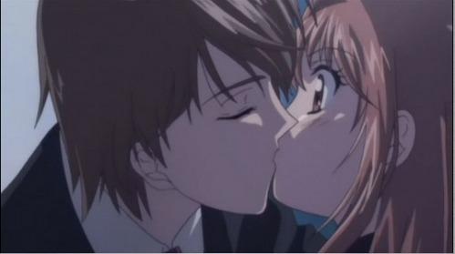 Itazura Na Kiss(luv this anime!!) :3 Episode 7 – Teasing halik
