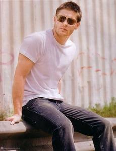 Jensen!!!