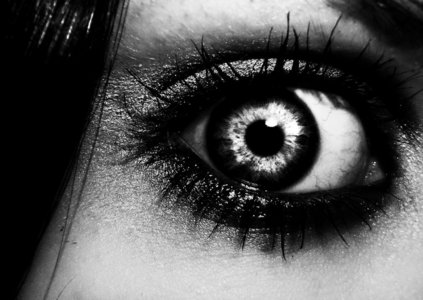 Gothic eye from the webxD
