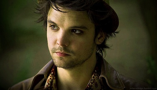 Alice stays in Wonderland, with Terrance happily until *this* Hatter shows up. They both fight for Alice, (a mudwrestling tournament perhaps??) until one of them wins her and the other is exiled out of Wonderland and through the Looking Glass of my tv, and into my arms. ~The End~